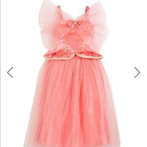 Girls Souza Pink Princess Fairy Dress size 3T-4T